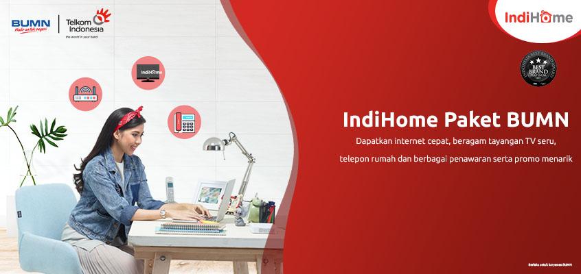 IndiHome Paket BUMN