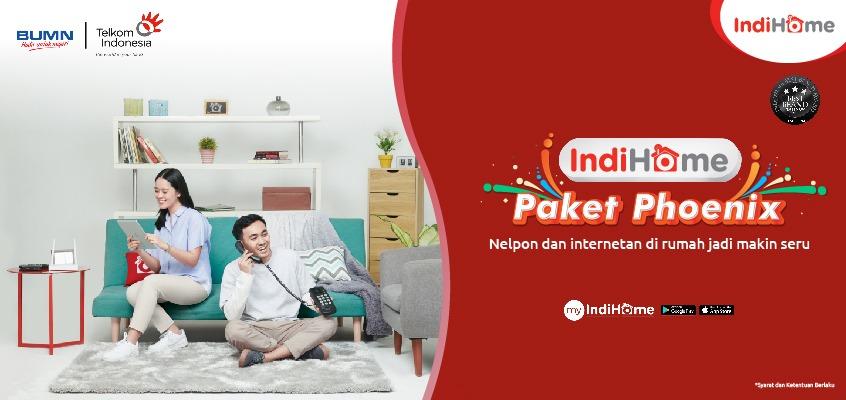 IndiHome Paket Phoenix